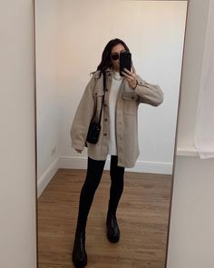 Casual School Outfits, New Outfits, Winter Outfits, Fashion Outfits, Pretty Outfits, Cute Outfits, Zara Outfit, Classic Outfits, Mode Inspiration