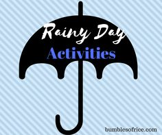 Stuck indoors with the kids? Here's 22 rainy day activities to keep them occupied Rainy Day Activities For Kids, Beautiful Scenery, Staycation, Travel With Kids, Parenting Advice, Rainy Days, Continue Reading, Travelling, Bedroom Ideas