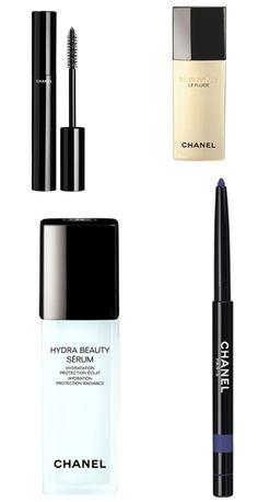 Chanel Favorites