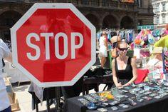 stop Flip Clock, Czech Republic, Prague, Marketing, Bohemia
