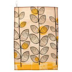 Rachael Taylor - 50's Inspired Large Tea Towel