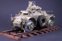 Sturm und Drang - AB 40 Ferroviaria Wehrmacht 2
