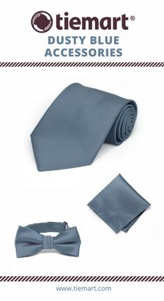 TieMart Special Purchase Tie and Pocket Round Set in Auburn