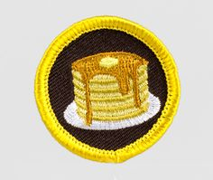 Pancake Breakfast Badge