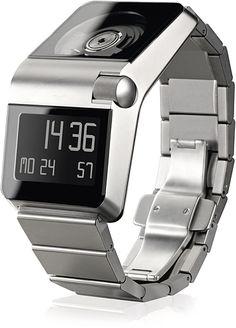 SPARC MGS digital Automatic Digital Wrist Watch