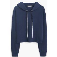 See this and similar MANGO hoodies - Cotton fabric, drawstring hood, long sleeve.
