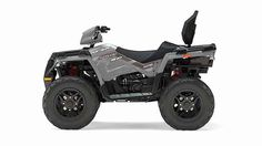New 2017 Polaris SPORTSMAN TOURING 570 SP ATVs For Sale in Illinois. Sportsman® Touring 570 SPSILVER PEARLPremium SP performance packageHigh-performance close-ratio on-demand All-Wheel Drive (AWD)Engine Braking System (EBS) with Active Descent Control (ADC)