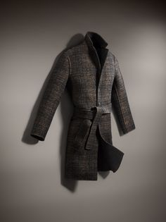 Esquire Coat - ROWAN FEE STILL LIFE PHOTOGRAPHER