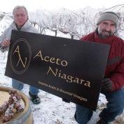 Aceto Niagara from Niagara on the Lake, Ontario