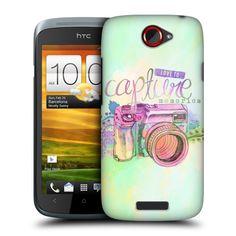 Htc One, Phone Cases, Shutter, Mini, Memories, Camera, Flowers, Blind, Shutters