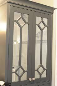 image result for diy cabinet mullions kitchen ideas glass rh pinterest com