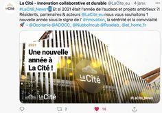 Nouvelle année Réveillon La Cité Innovation, Signs, Garden Tools, Wish, Baby Born, Shop Signs, Yard Tools, Sign