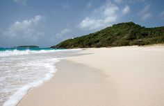 Mustique, Grenadines, West Indies I neeeed a walk on the beach where I can breathe & reboot.. #travel