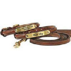 Custom Collar 2 to 3 Lines Roman