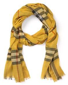 burberry scarfff