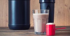 The Ultimate Guide to Protein Supplements #protein #supplements #guide