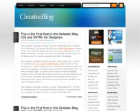 DreamUp WordPress Theme