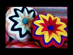 Neuma Nascimento shared a video Zig Zag Crochet, Crochet Squares, Filet Crochet, Cute Crochet, Crochet Motif, Crochet Designs, Crochet Doilies, Crochet Stitches, Crochet Baby