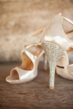 19 Most Popular Badgley Mischka Wedding Shoes - MODwedding
