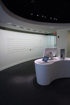 Inside Apple HQ