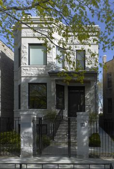 Foster Dale Architects   Chicago
