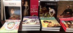 Goya, Murillo, Velázquez... Ahora en la #LibreríaMPM puedes encontrar una seleccionada bibliografía sobre la vida y la obra de los grandes maestros del barroco español, presentes en la exposición #ElSurdePicasso Francisco Goya, Work On Yourself, Twitter Sign Up, Shit Happens, Stationery Paper, Baroque, Museums, Store, Libros