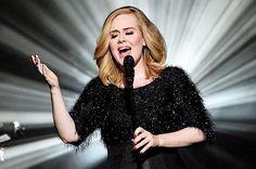 Chart Highlights: Adele's '25' Rules for Third Week at No. 1 & Coldplay Debuts at No. 2 on Billboard 200