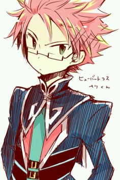 Natsu Dragneel - Fairy Tail totally the oppisite of him, but ADORABLE anyway Natsu Fairy Tail, Fairy Tail Love, Fairy Tail Ships, Fairy Tail Anime, Zeref, Gruvia, Fairytail, Tales Of Graces, Fairy Tail Pictures