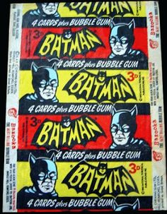 Image result for vintage batman