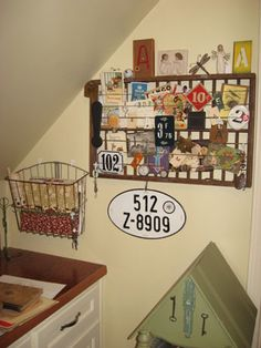 Ideas gallore!!!  ::  DIY Crafts Projects - Trash to Treasure - Cleaning and Organization