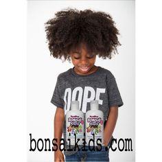 Cool Bonsai Boy - Great hair - kidsshampoo-kidsconditioner-kidsdetangler-kidsgel