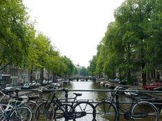 Bons baisers d'Amsterdam