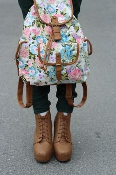 That Bag ♥ ! Those Shoes ♥ !