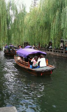 周庄古镇|The Ancient Town of Zhouzhuang
