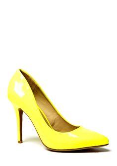 ANNE MICHELLE Momentum-06N-yellow