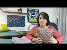 DIY - Trailer Bolsa Pequena by Silvia Ramos Atelier - YouTube