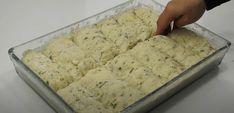 Mashed Potatoes, Bread, Ethnic Recipes, Whipped Potatoes, Smash Potatoes, Brot, Baking, Breads, Buns