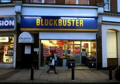 The devastating impact of the internet on bricks and mortar