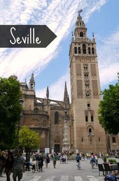 11 Things To See & Do In Seville, Spain - Renegade Travels