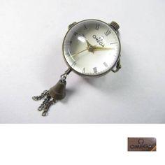 Omega 珍品 Ωオメガ球時計 レトロアンティーク Watch Antique ¥2610yen 〆05月16日