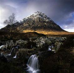 Landscape Photography by Michael Prince