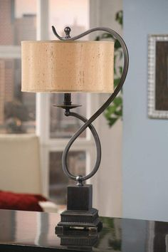 "27"" Echo Table Lamp - FFO Home"