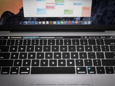 The GEAR - OLED 터치 키 달린 맥북 프로는 이렇게 나온다
