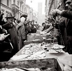 """Come eravamo e come siamo,  """"Bologna e  le festività di Natale 1950-2010"""""""