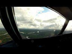 PILOT VIEW - SBIL - Perna do Vento