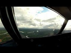 PILOT VIEW - SBIL - Perna do Vento
