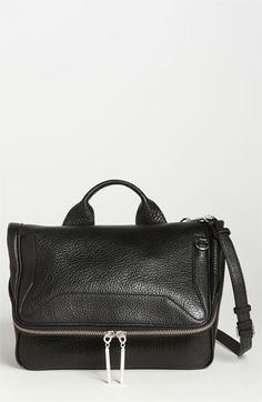 3.1 Phillip Lim 'Lark - Small' Leather Messenger Bag available at #Nordstrom