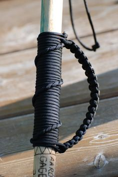 Paracord Projects: Post Them Here