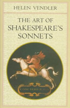 reuploaded the complete poetry and essential prose of john the art of shakespeares sonnets fandeluxe Images
