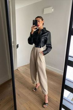 Winter Fashion Outfits, Look Fashion, Fall Outfits, Autumn Fashion, Casual Outfits, Fall Fashion Street Style, Cute Winter Outfits, Cool Fashion Style, Street Style Dresses